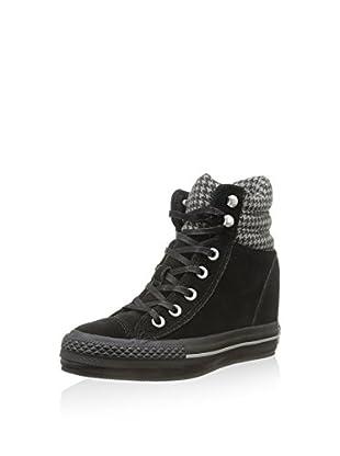 Converse Hightop Sneaker A/S Hi Platform Plus Collar Su