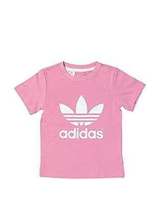 adidas Camiseta I Trefoil Tee