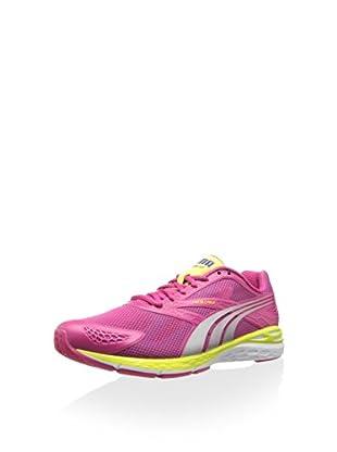 PUMA Women's Bioweb Speed Running Shoe