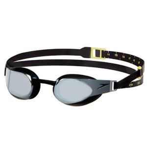 Speedo FastskinÃ'Ã'Ã'Ã'Ã'Ã'³ Elite Mirror Swimming Goggle Black/Smoke