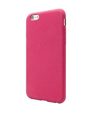 NUEBOO Hülle Peach Feeling iPhone 6/6S Plus rosa