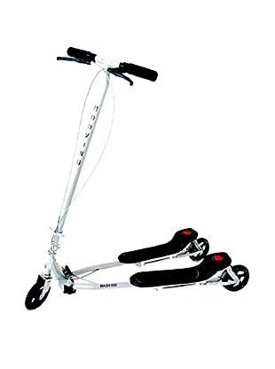 Mash Form Doppelroller 959 silber/schwarz