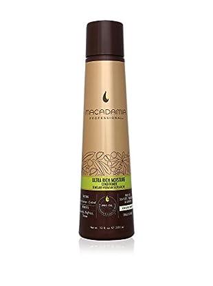 Macadamia Haarspülung Ultra Rich 300 ml, Preis/100 ml: 4.65 EUR
