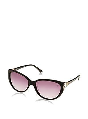 Guess Sonnenbrille Sgm653 (58 mm) schwarz