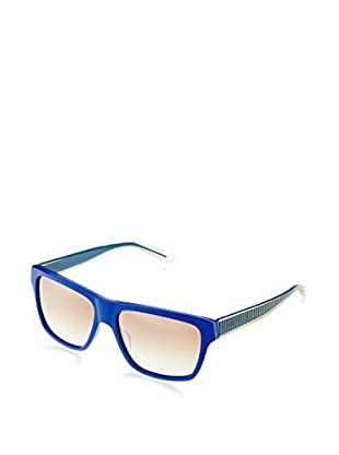 Marc by Marc Jacobs Sonnenbrille 380/ S (56 mm) blau/beige