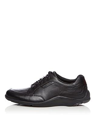 Rockport Zapato Casual Dtl Blucher 2 (Negro)
