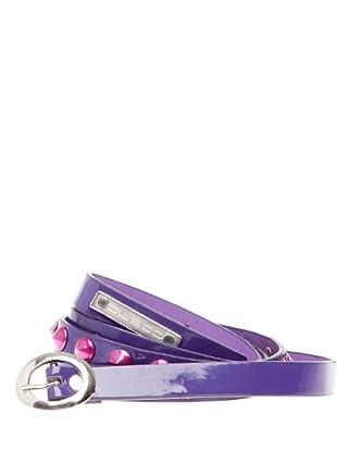 Custo Cinturón (morado)