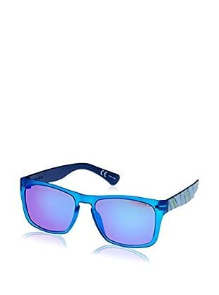 Police Sonnenbrille S1988 (54 mm) blau