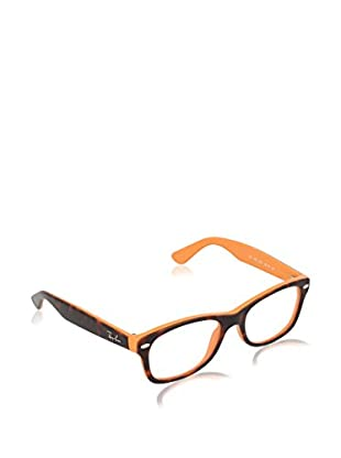Ray-Ban Gestell Mod. 1528 366146 (46 mm) havanna/orange
