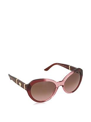 Versace Gafas de Sol VE4306Q 515114 (56 mm) Burdeos