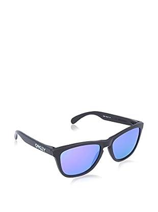 Oakley Sonnenbrille Frogskins (55 mm) schwarz
