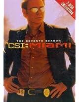 CSI Miami Season 7