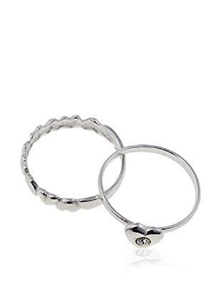 Cristian Lay Set de anillos X2 54591