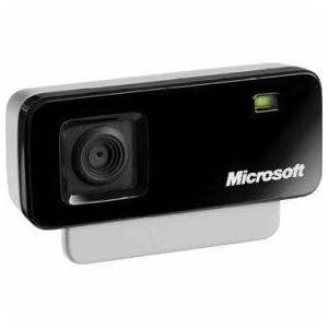 Microsoft Lifecam VX-700 2 MP Webcam