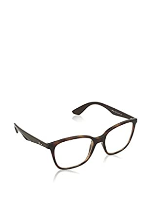 Ray-Ban Gestell 70665577 52 (52 mm) havanna