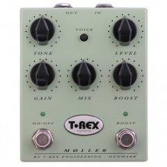 T-REX Moller