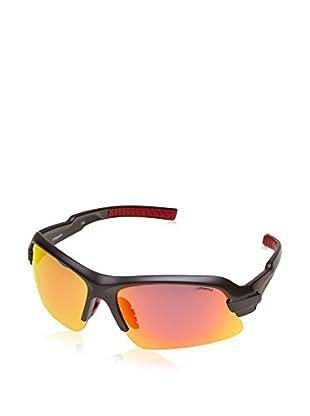 Polaroid Sonnenbrille P7318 (69 mm) grau/rot