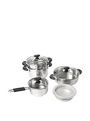 BergHOFF Kasta 9-Piece Cookware Set
