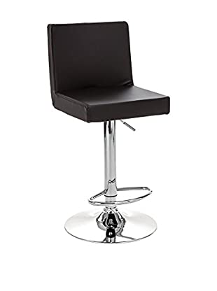 Contemporary Living Hocker 2er Set Confort schwarz