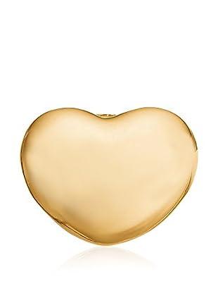 Story Charm argento 925 bagnato oro