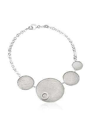 PIANEGONDA Collar plata de ley 925 milésimas