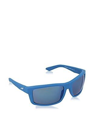 Arnette Gafas de Sol Corner (61 mm) Azul
