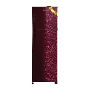 Whirlpool 360L 4 Star NEO IC375 ROYAL Double Door Refrigerator-Wine Exotica
