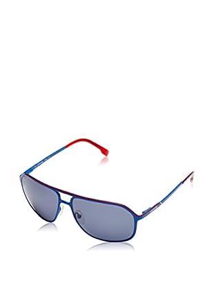 Lacoste Sonnenbrille L139S6014140 (60 mm) blau