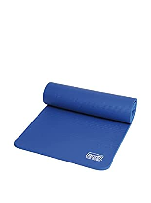 Sissel Tappetino da Fitness Mat Gym Blu