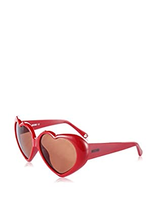 Moschino Sonnenbrille 58501-S (57 mm) rot
