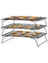 Baker's Secret Three Tier Cooling Rack