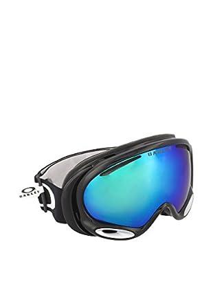 Oakley Skibrille A-Frame 2.0 schwarz