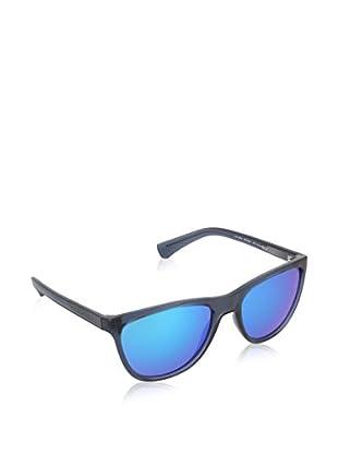 EMPORIO ARMANI Occhiali da sole 4053 537355 (57 mm) Blu