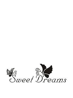 SuperStudio Wandtattoo Sweet Dreams