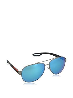 Prada Gafas de Sol 55QSSUN_DG15M2 (62 mm) Gris