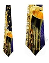 Ralph Marlin Ral-2671 Necktie {Black}