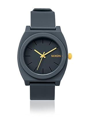 Nixon Uhr mit japanischem Uhrwerk Man Time Teller  40 mm