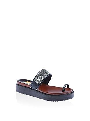 ZZZ_DRG Derigo Sandalias de plataforma