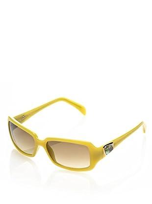 Emilio Pucci Sonnenbrille EP693S gelb