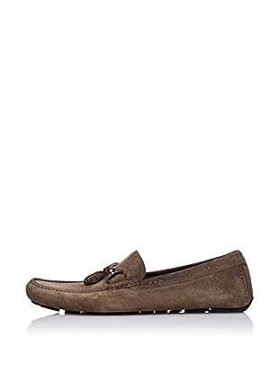 Dolce & Gabbana Zapatos Diego (Piedra)