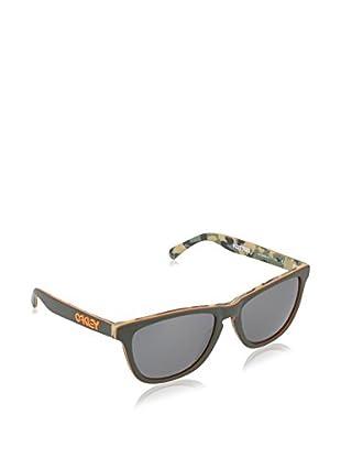 OAKLEY Gafas de Sol Global Frogskin Lx (56 mm) Verde Militar