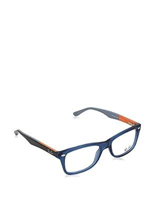 Ray-Ban Montura 5228 554750 (50 mm) Azul