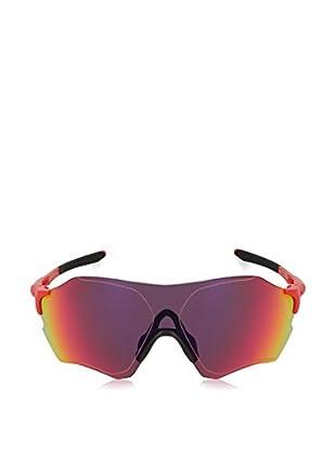 Oakley Sonnenbrille Evzero Range (138 mm) rot
