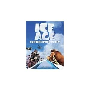 ICE AGE: Continental Drift Story Book