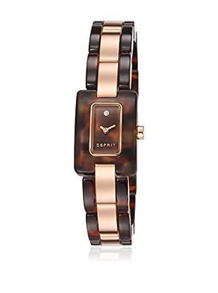 ESPRIT Reloj de cuarzo Woman ES106492004 17 mm