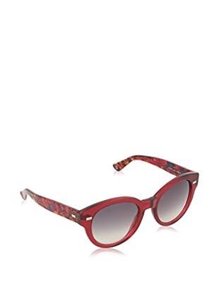 Gucci Gafas de Sol 3745/S 9C_2J6 (50 mm) Rojo