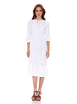 Candora Vestido Maddelena (Blanco)