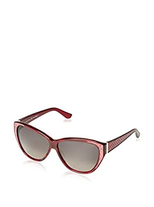 Ferragamo Sonnenbrille 711SL_616 (59 mm) rot