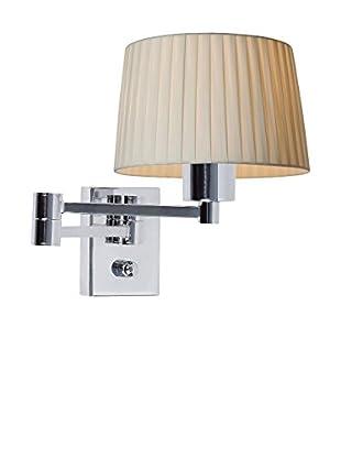 SULION Lámpara De Pared Vangas CREMA