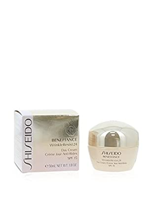 Shiseido Benefiance Wrinkle Resist 24 Day Cream 50 ml, Preis/100 ml: 109.9 EUR